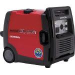 HONDA Honda防音型インバーター発電機2.6kVA(交流/直流) EU26IN1JN/1台【4515200】
