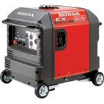 全国宅配無料 HONDA 防音型発電機 防音型発電機 2.2kVA(交流専用)車輪付 EX22K1JNA3/1台【4515242】, ムーンウインド:727da865 --- anekdot.xyz