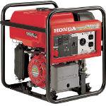 【期間限定特価】 EM23K1JN/1台【4515161】:タニックスショップ 店 発電機 2.3kVA(交流/直流) HONDA-DIY・工具