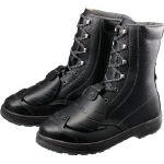 シモン 安全靴甲プロ付 長編上靴 SS33D6 25.0cm SS33D625.0/1足【4351533】