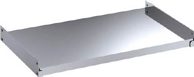 TRUSCO SM3型SUS棚用棚板 900X571 中受付 SM3T36S/1S【2838371】