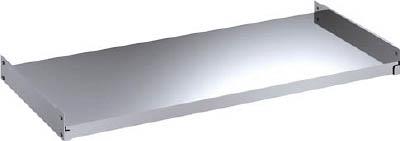 TRUSCO SM3型SUS棚用棚板 1200X571 中受付 SM3T46S/1S【2838389】