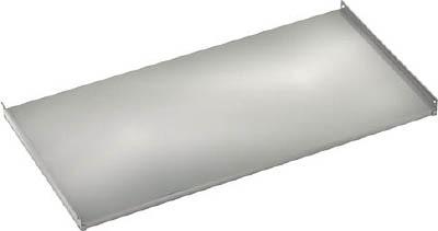 TRUSCO TZM3型用棚板 1800X921 中受付 TZM3T69S/1台【4593545】【運賃別途】