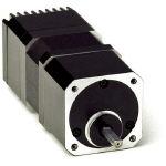 シナノケンシ スピードコントローラ内蔵ステッピングモーター SSAVR42D2SD/1台【4406630】