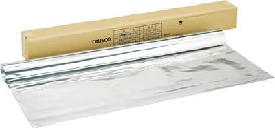 TRUSCO 日照調整用内貼りフィルム 幅1270mmX長さ2.4m NS1224/1枚【2208521】