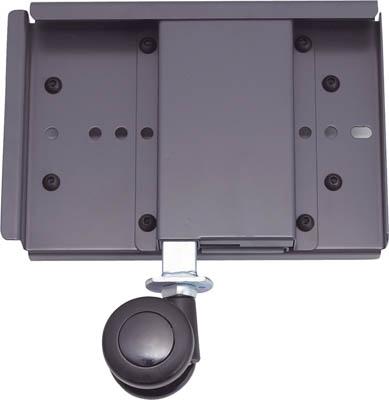 TRUSCO TFAE型作業台用フリーキャスターセット 4個セット CFTD50/1S(4個入)【4667972】【運賃別途】