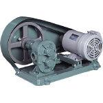 NK ギヤーポンプ(電動機連結型) KAS02/1台【4575652】
