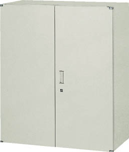 TRUSCO TZ型防錆強化保管庫 両開 H1050 TZH11/1台【2778394】【運賃別途】