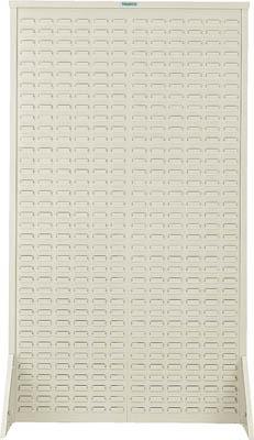 TRUSCO コンテナラックパネル 910X320XH1600 NG T1600(OP:NG)/1枚【5015235】