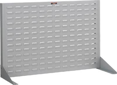 TRUSCO 導電性パネルコンテナラック本体 卓上型 H600 HT600PE/1台【2869284】