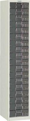 TRUSCO カタログケース 深型18段 295X360XH1500 A1C18/1台【5046297】【運賃別途】