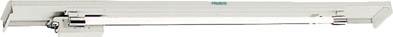 TRUSCO 高さ調節セルライン作業台用照明器具セット W1200用 CLL1200/1S【4668171】【運賃別途】 【個人宅配送不可】