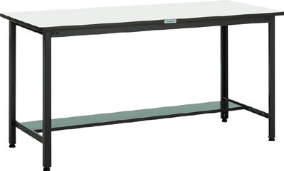 TRUSCO HAEWP型立作業台 1800X900XH885 HAEWP1890/1台【2415941】 【個人宅配送不可】