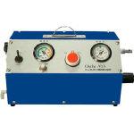 ニューストロング 真空発生器 エアー圧力調整バルブ付き QME20M/1台【4635469】