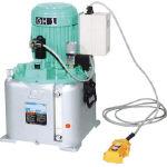 OJ GH型電動油圧ポンプ GH1/2E/1台【4574524】【運賃別途】
