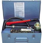 泉 手動油圧式パンチャ SH101AP/1台【1583484】