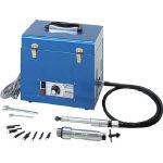 オートマック ハンドメイト 超振動・回転両用型 金工・木工万能機 HMA100BE/1台【1140442】