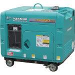 人気新品 ヤンマー 空冷ディーゼル発電機 YDG350VS6E/1台 ヤンマー【4664825】, TOP JIMMY(トップジミー):b40ca854 --- promilahcn.com