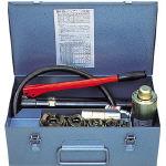 泉 手動油圧式パンチャ SH101BP/1台【1583492】