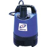 ラウンド  ツルミ 一般工事排水用水中ハイスピンポンプ 50HZ LB480J(OP:50HZ)/1台【2414058】, リサイクル通販 スリフティ 3d81d53d