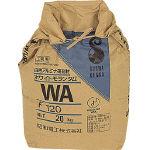 ニッチュー ブラスエアーブラストマシン用研削材 WAF80/1袋(1個入)【4640811】
