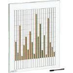 日本統計機 小型グラフSG220 セール特別価格 SG220 1枚 4639693 好評受付中