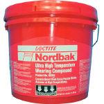 ロックタイト ノードバック 耐磨耗剤 WCU 10kg WCU10/1缶【4537971】