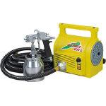 精和産業 低圧温風塗装機 CB150E/1台【2813858】