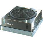 エアーテック クリーンフィルターユニット MAC2A150/1台【4640403】【運賃別途】