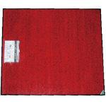 コンドル (吸水用マット)ECOマット吸水 #15 赤 F16615(OP:R)/1枚【2231824】