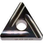 富士元 ショルダー加工用Tタイプ精密級チップ 超硬M種 T33GUR(OP:NK2020)/12個【1113437】