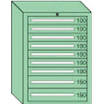 OS 重量キャビネット DX1012/1台【4527372】