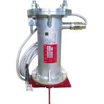 NMI 電磁式マグハンマ 耐圧防爆型 SIC2AEX SIC2AEX/1台【4646762】