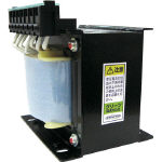 CENTER 変圧器 CLB21500/1台【4550668】【運賃別途】