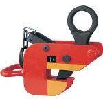 人気アイテム 象印 横吊クランプ1Ton HAR01000/1個【2421267】:タニックスショップ 店-DIY・工具