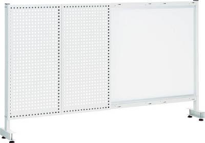 TRUSCO SFP型前パネル ホワイトボード付 1500X1000 W色 SFP1501W/1個【4673000】【運賃別途】