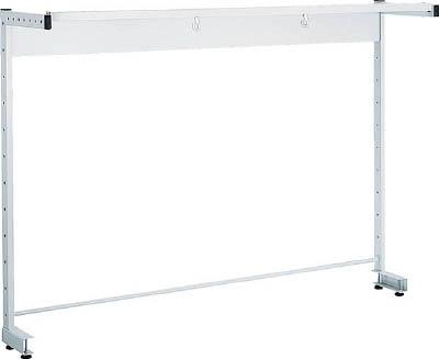 TRUSCO 作業台用TH型ツールハンガー W1500 THN1500/1台【4673310】【運賃別途】