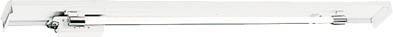TRUSCO ニューラインデスク用照明器具セット40W W1500用 NLL1500/1S【4671589】【運賃別途】