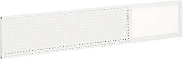 TRUSCO ニューラインデスク用パネルボード W900 NLSP900/1個【4671643】【運賃別途】