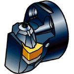 サンドビック コロターンSL コロターンRC用カッティングヘッド 570DWLNL4008L/1個【6013023】