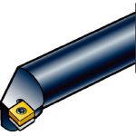 サンドビック コロターン107 ポジチップ用ボーリングバイト A20SSCLCR09/1個【6019099】
