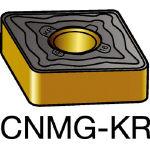 サンドビック TMax P 旋削用ネガ・チップ 3215 CNMG 16 06 16KR(OP:3215)/10個【6042295】