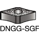 サンドビック TMax P 旋削用ネガ・チップ H13A DNGG 15 04 08SGF(OP:H13A)/10個【6049656】