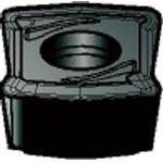 サンドビック コロマントUドリル用チップ 1020 LCMX 03 03 04RWM(OP:1020)/10個【2599414】