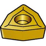 サンドビック コロマントUドリル用チップ 1020 WCMX 05 03 08 T53(OP:1020)/10個【2271711】