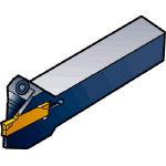 サンドビック コロカット1・2 小型旋盤用突切り・溝入れシャンクバイト RF123E111212BS/1個【6142303】