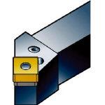 サンドビック TMax P ネガチップ用シャンクバイト PSSNR 2525M 12/1個【1369229】