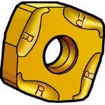 サンドビック コロミル365用チップ K20W R3651505ZNEKM(OP:K20W)/10個【6008909】