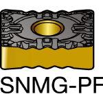 今季も再入荷 サンドビック T-Max P 旋削用ネガ チップ 1525 SNMG 12 10個 1299123 04 直営限定アウトレット 08PF OP:1525 08-PF TMax
