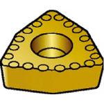 サンドビック コロマントUドリル用チップ 235 WCMX 05 03 08 R51(OP:235)/10個【1334158】